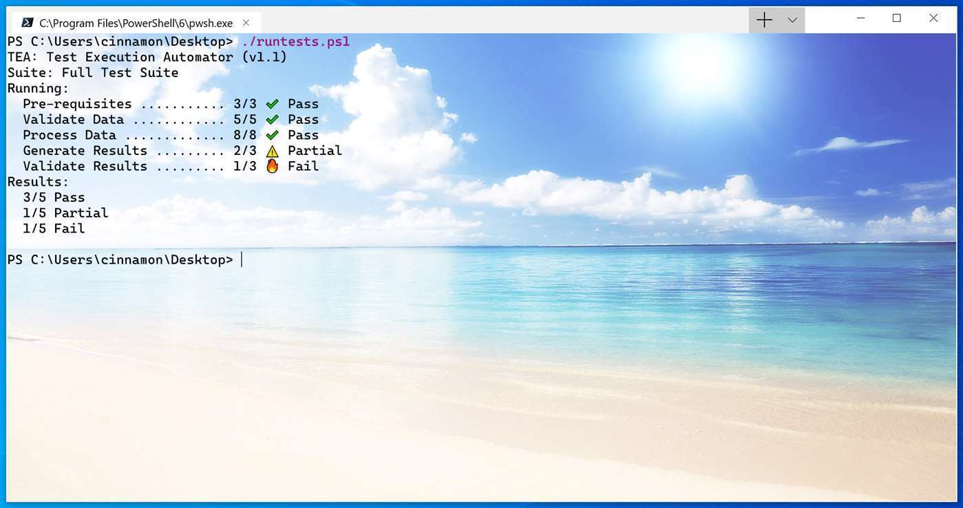 Windows Terminal Preview v0.3 is now available on the Microsoft Store