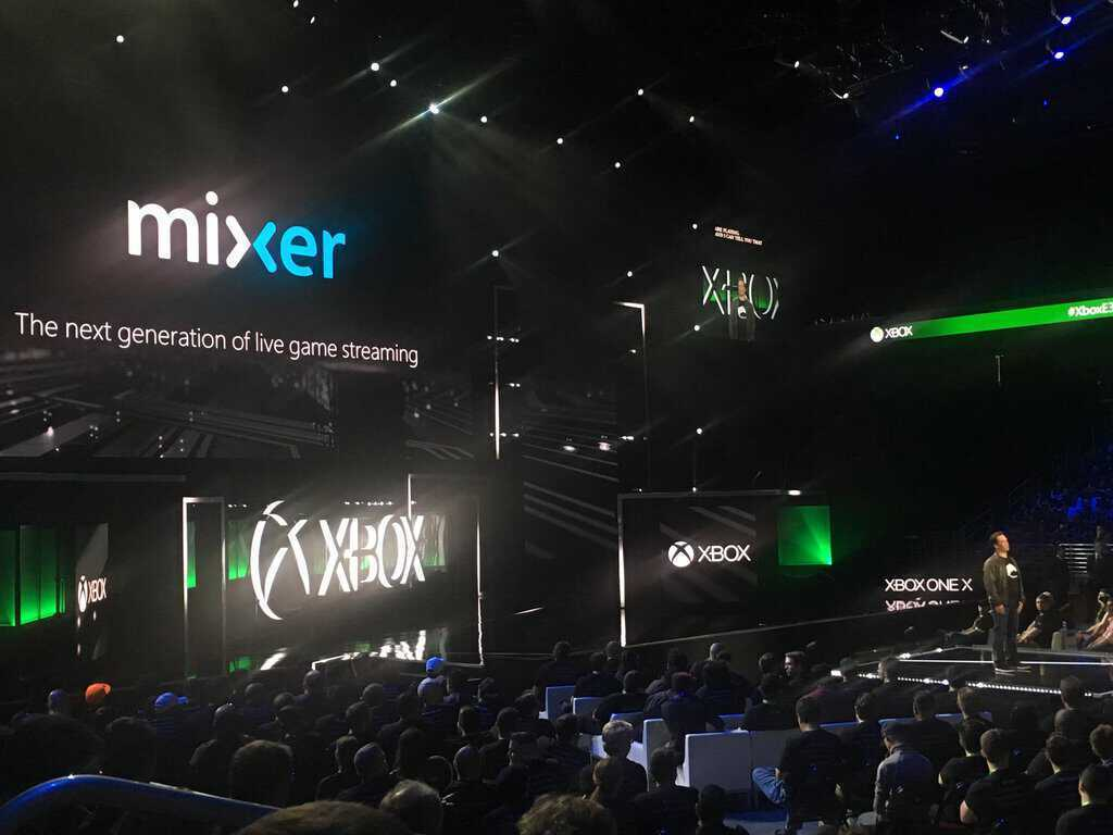 Xbox head is open to the idea of giving Mixer benefits to Xbox Game Pass members