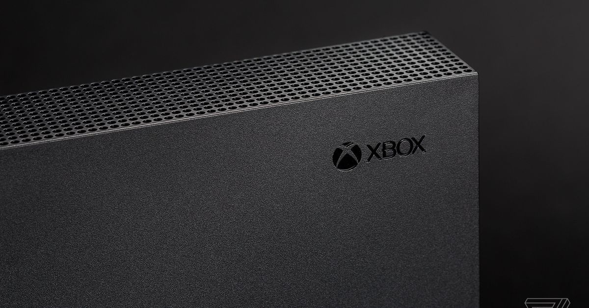 Xbox Live is down, bringing some apps and games offline