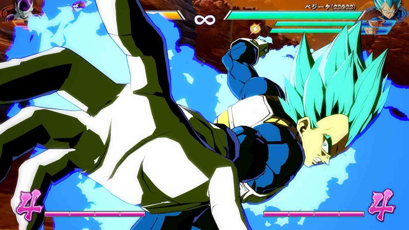 Xbox One's Dragon Ball FighterZ video game is free to play with Xbox Live Gold this weekend