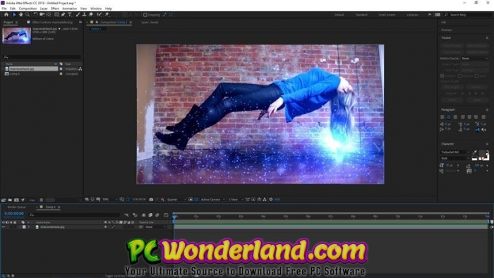 1569420607 277 adobe after effects cc 2019 16 1 3 free download pc wonderland