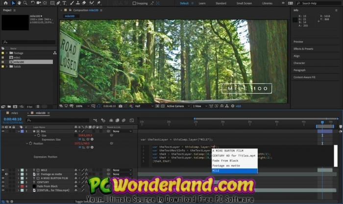 1569420608 179 adobe after effects cc 2019 16 1 3 free download pc wonderland