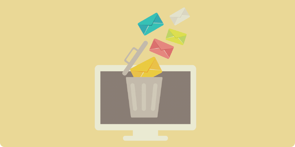 5 Reasons Why Your Emails Go to Spam - WebForPC