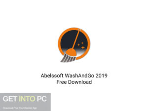 Abelssoft WashAndGo 2019 Latest version Download-GetintoPC.com