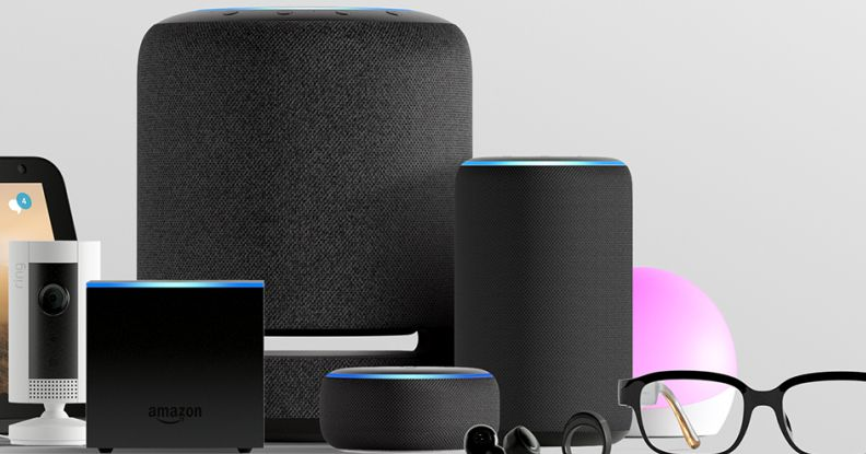 Alexa's real competition is still your phone screen