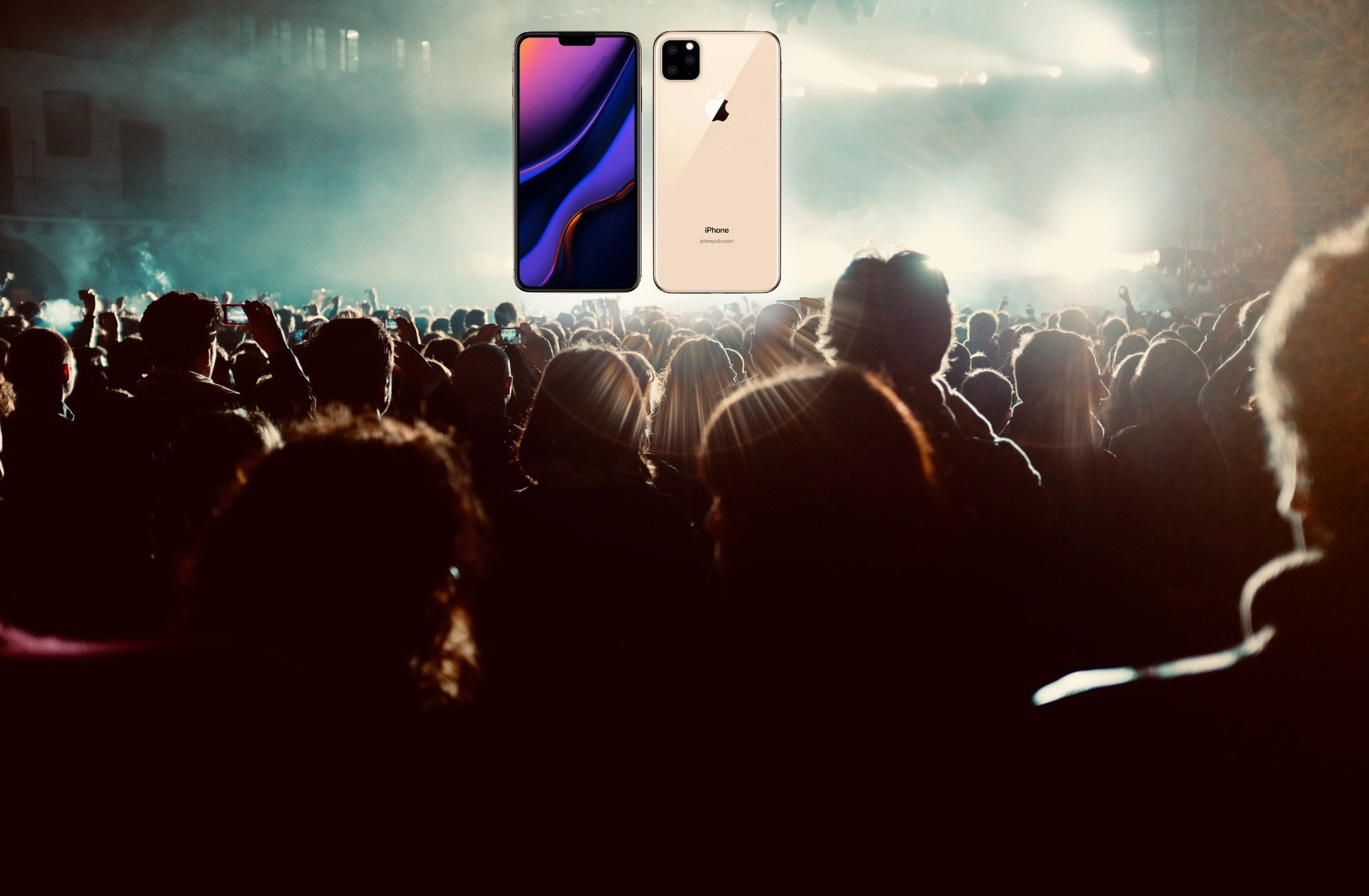 Apple 2019 iPhone event: How to watch the iPhone 11 event