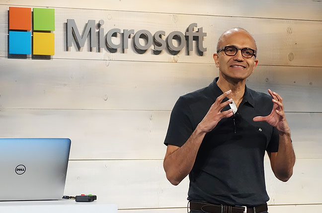 As Windows 10 lands on 900m devices, Microsoft shows us the shape of clunk to come (again)