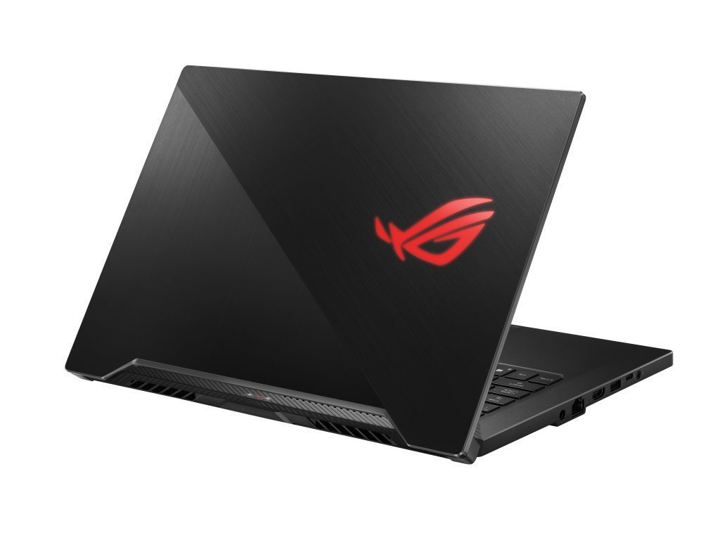 ASUS ROG launches its ultra-thin gaming laptop in India