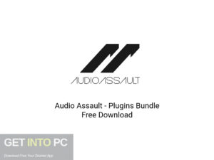 Audio Assault Add-ons Package Latest Version Download-GetintoPC.com