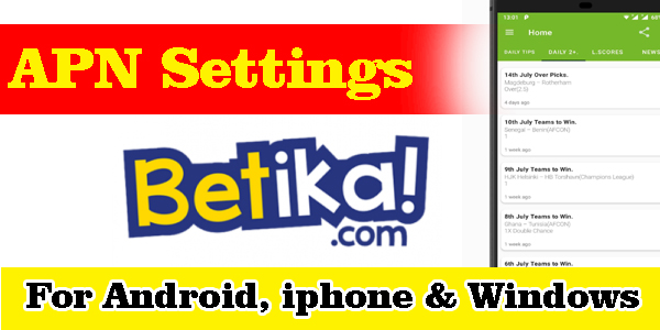 Betika App Apk Download Free For Android Latest Version 2019