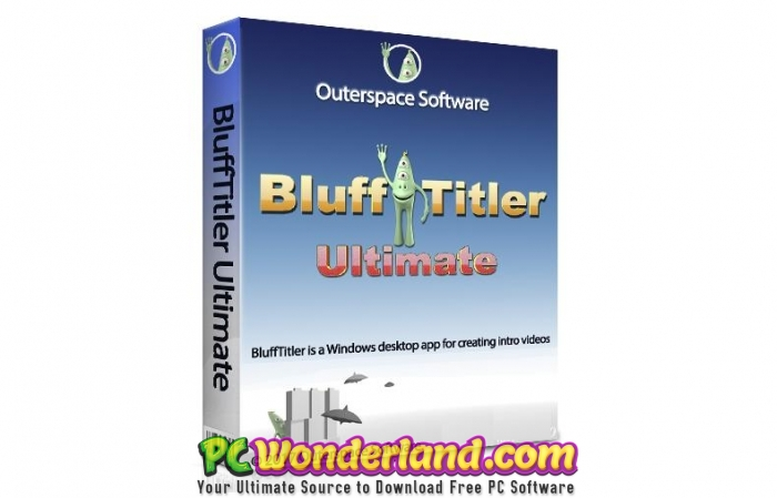 BluffTitler Ultimate 14.6.0.1 Free Download - PC Wonderland
