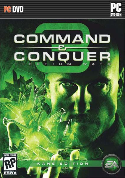 Command & Conquer 3: Tiberium Wars Download the free full game for PC