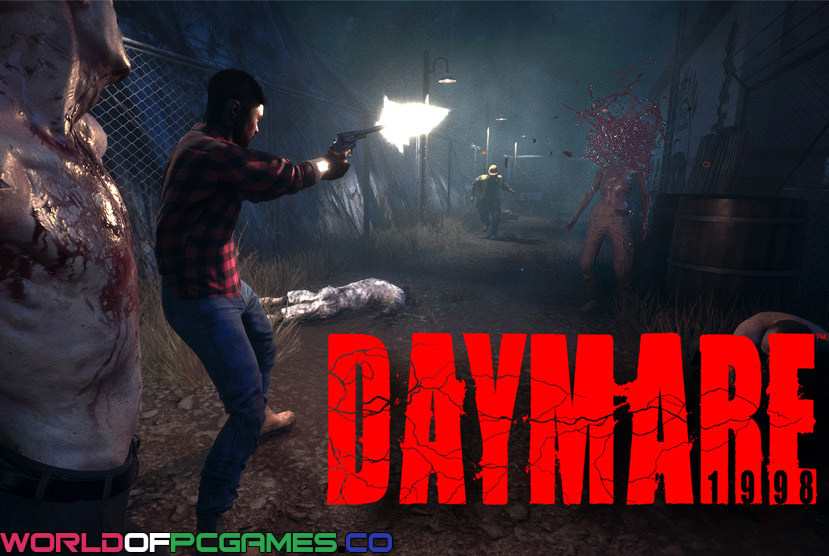 Daymare 1998 Free Download by Worldofpcgames