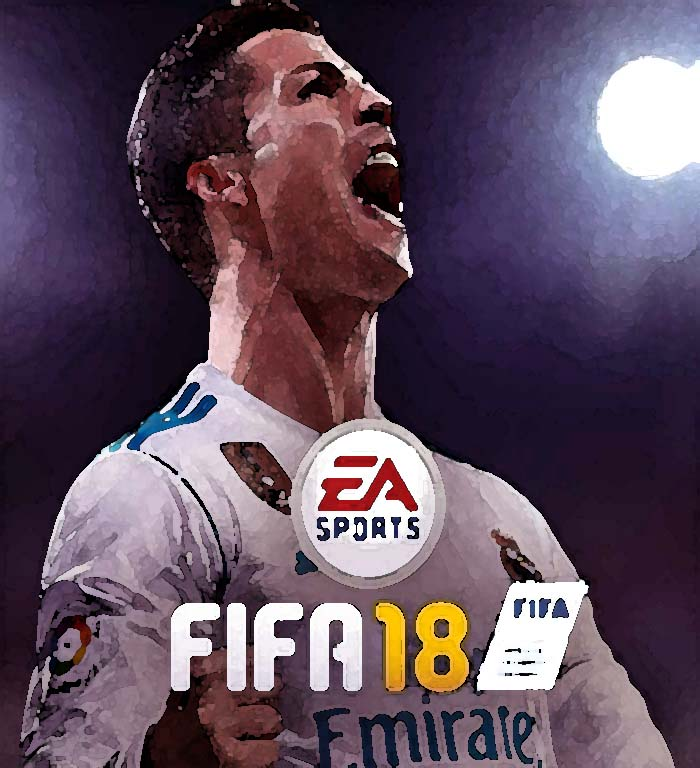 FIFA 18 Download the full version of the free PC game- STEAMPUNKS