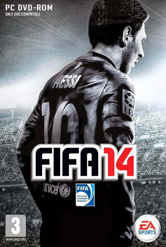 FIFA 2014 Download the full version of the free PC game