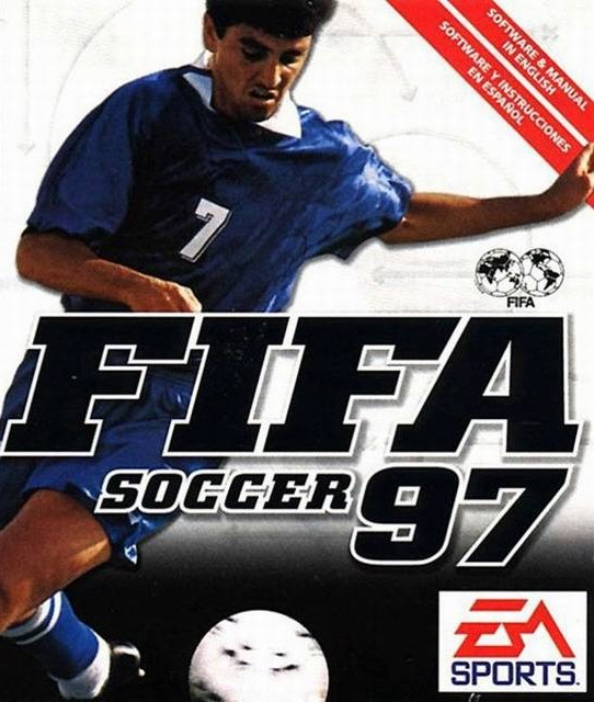 FIFA 97 Download the full version of the PC game for free
