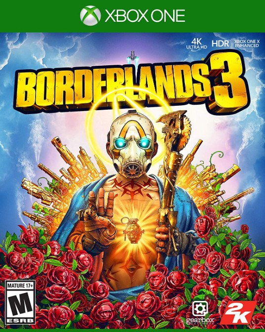 How to trade weapons with friends in Borderlands 3