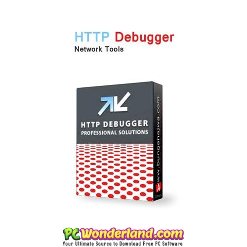 HTTP Debugger Professional 9.7 Free Download - PC Wonderland