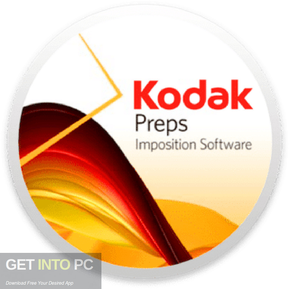Free download of Kodak Preps-GetintoPC.com