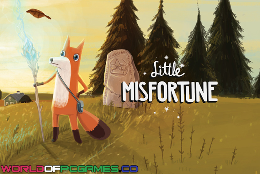 Little Unhappiness Free Download of Worldofpcgames