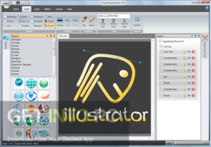 Offline installer Logo Design Studio Pro Vector edition Download-GetintoPC.com [19659018] Logo Design Studio Pro Vector Edition Offline Installer Download-GetintoPC.com