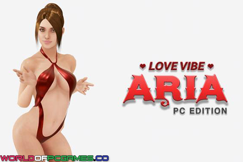 Worldofpcgames Love Vibe Aria PC Edition Free Download
