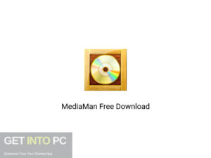 MediaMan Latest version Download-GetintoPC.com
