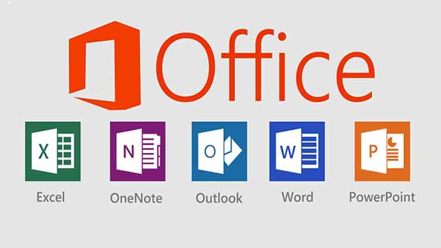 Free download and activation of Microsoft Office 2016