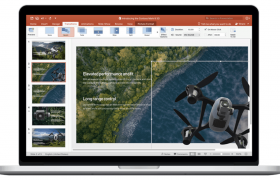 Microsoft previews PowerPoint Presenter Coach, uses AI to make your presentations better