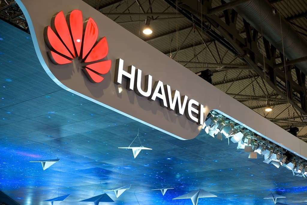 Microsoft throws support behind Huawei in ongoing trade ban