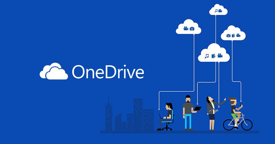 Microsoft's 2FA-protected OneDrive Personal Vault is now available