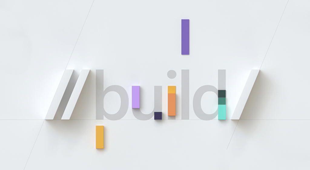 The Microsoft Build 2020 conference will be May 19-21, 2020 in Seattle
