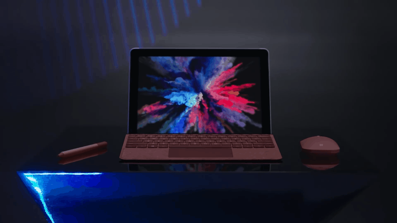 """New leaks reveal more info on Surface Pro 7, ARM-powered """"Surface 7,"""" and new Microsoft Ergonomic keyboard"""