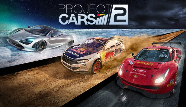 Free download of the game for PC Project Cars 2 Full version - Deluxe Edition