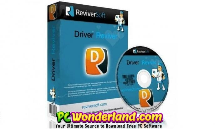 ReviverSoft Driver Reviver 5.30 Free Download - PC Wonderland