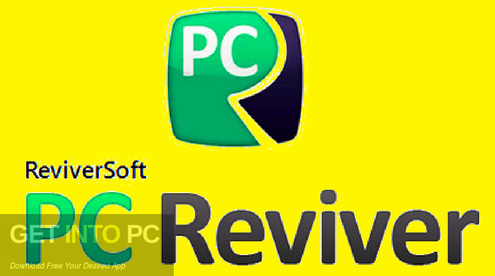 ReviverSoft PC Reviver 2019 Free download-GetintoPC.com