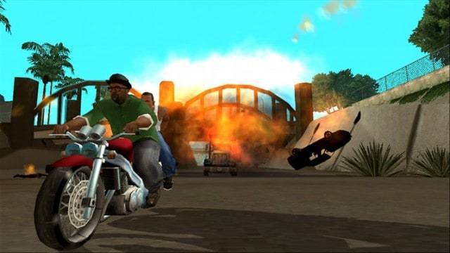 Rockstar Games launches new game launcher on Windows and offers GTA: San Andreas for free