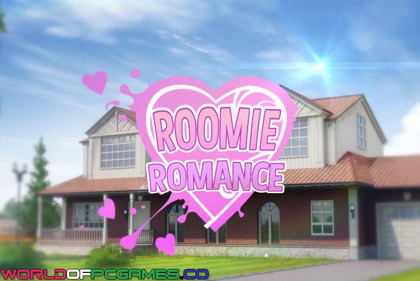 Roomie Romance Deluxe Edition Free Download of Worldofpcgames