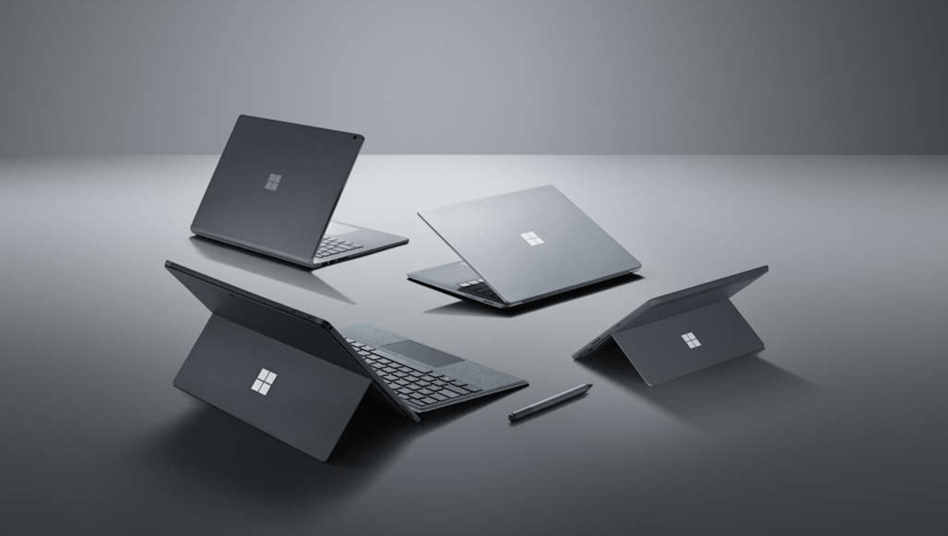 Save up to $500 on Surface devices during Microsoft's Labor Day Sale