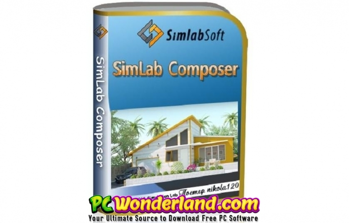 Simlab Composer 9.1.22 Free Download - PC Wonderland