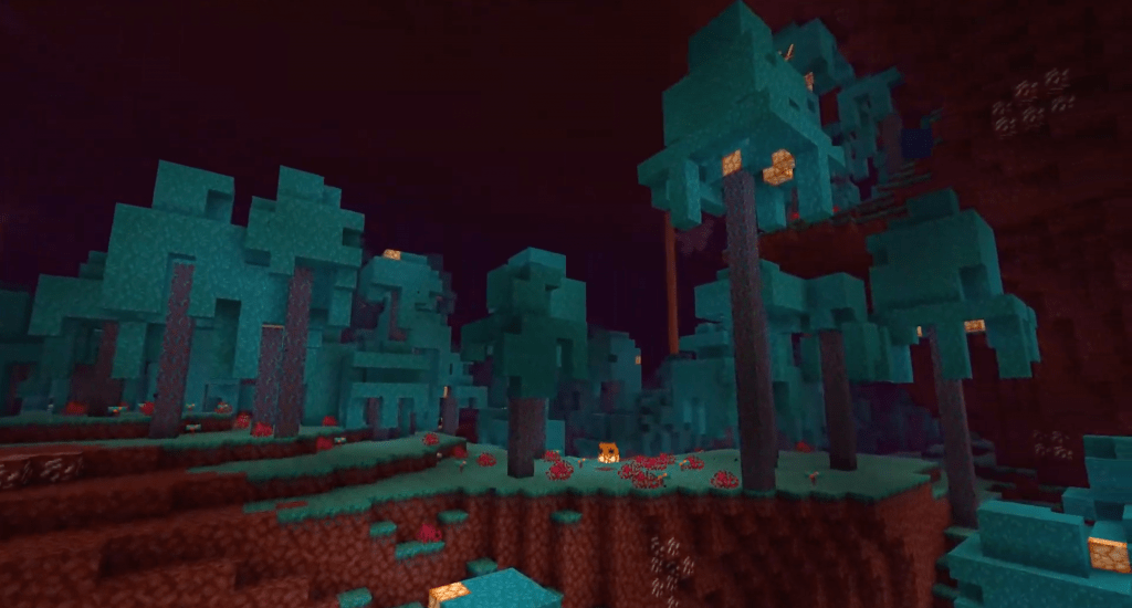 """""""The Nether Update"""" is the next version of Minecraft, brings Nether biomes, new mobs, and more"""
