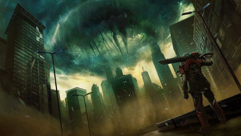 The Surge 2 showcases its dark world in this slick launch trailer