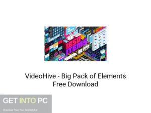 VideoHive Big Pack of Elements Latest version Download-GetintoPC.com.