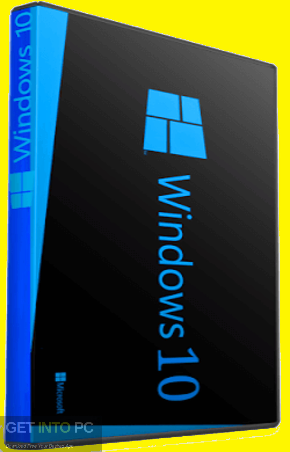 Windows 10 Lite Edition 2019 v10 Free download-GetintoPC.com