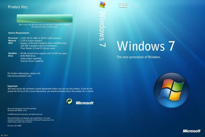 Iso for Windows 7 Ultimate Download