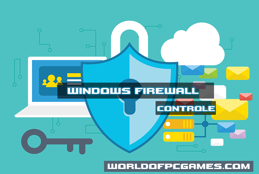 Free download of the latest Windows Firewall Control from Worldofpcgames.com
