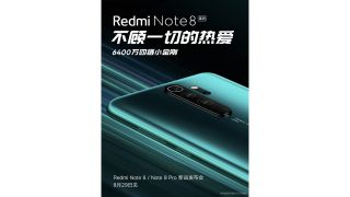 Xiaomi Redmi Note 8 specifications, price and launch date in India