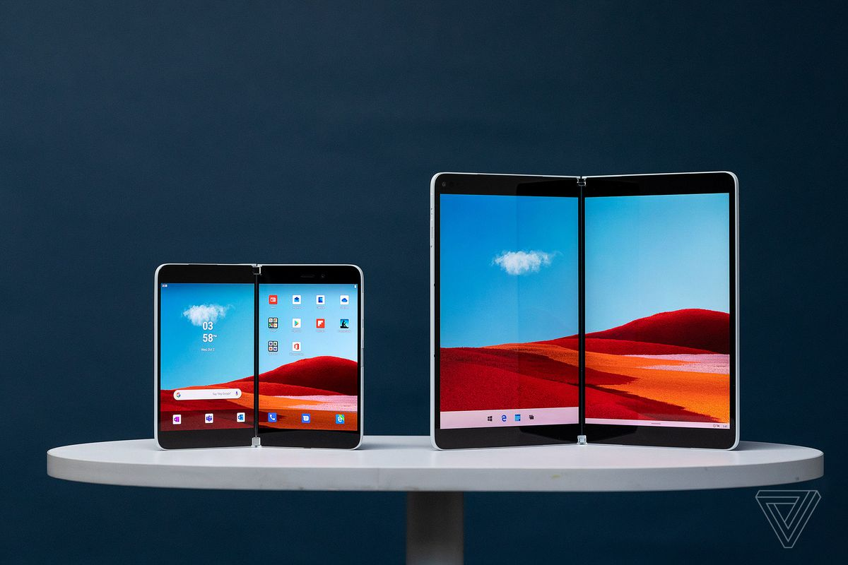 What the heck is Windows 10X?