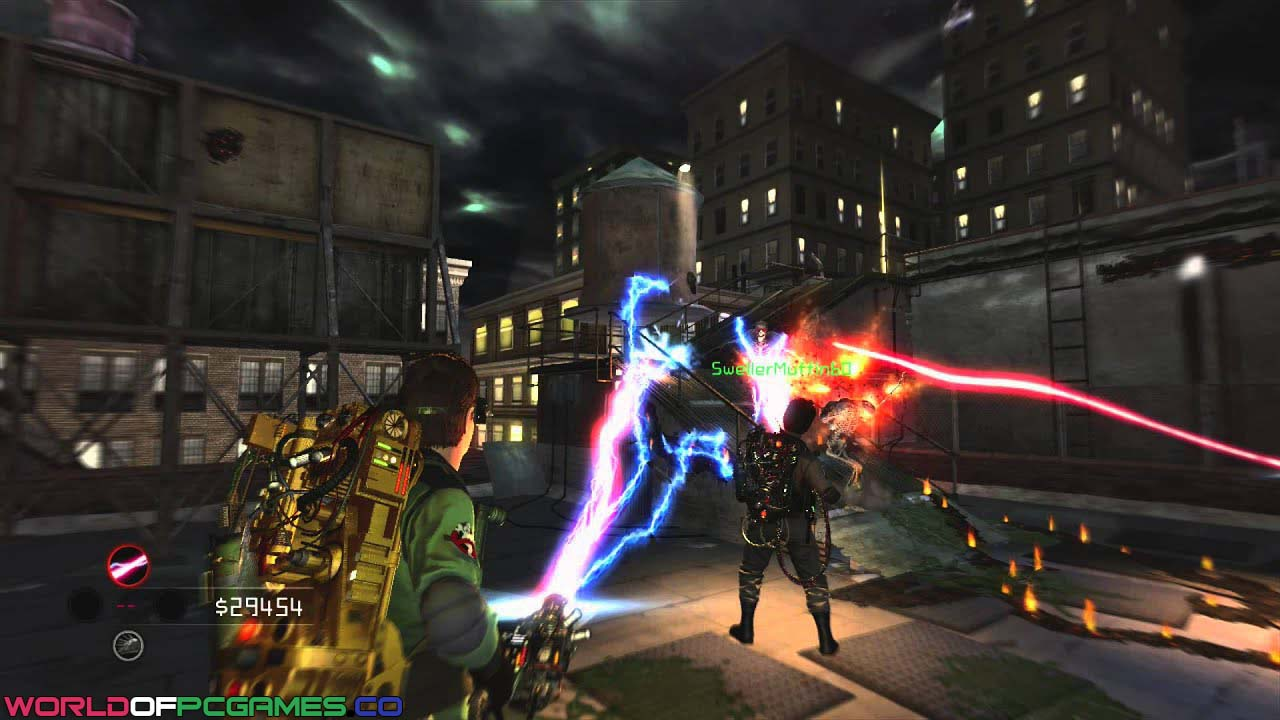 Ghostbusters Video Game Remasters Free Download by Worldofpcgames1