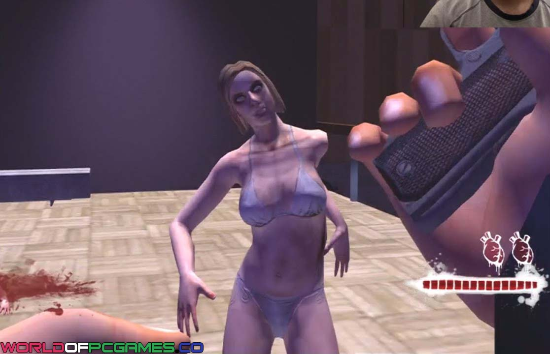 Chest vs Zombies Free Download by Worldofpcgames1
